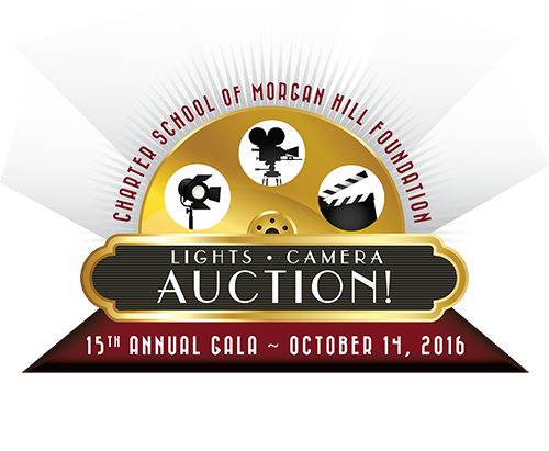 2016 Lights, Camera, Auction!