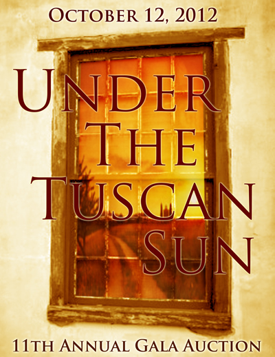 2012 Under the Tuscan Sun